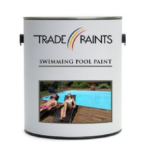 Swimming Pool Paint | www.paints4trade.com